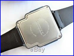 Vintage Retro New Old Stock Nintendo StarFox Game and Wristwatch (Rare)