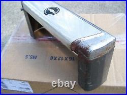 Vintage original Chevy gm auto Tissue dispenser accessory nova chevelle Rat rod