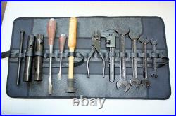 Whitworth Tool Kit Vintage Classic Car Excellent Condition