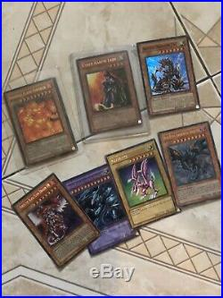 YUGIOH! Complete Old School Collection
